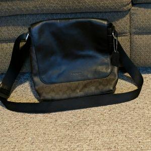 Medium coach purse
